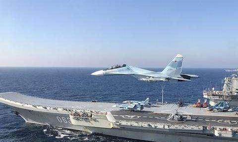 俄罗斯海军很快就会输给英国、德国、法国、日本和韩国