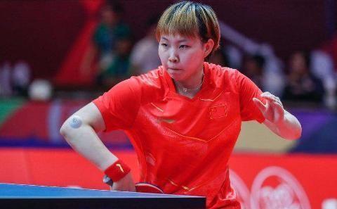 伊藤美诚夺赛季首冠,日本网友膨胀了,国乒上3大主力也能赢