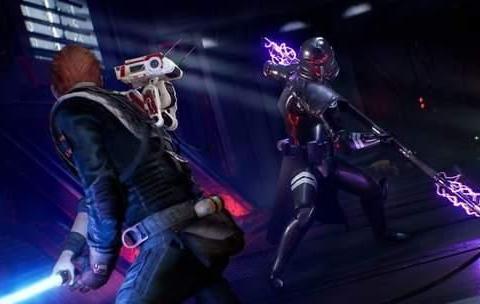 《星战绝地:组织陨落》将推更新补丁 修复卡顿等问题