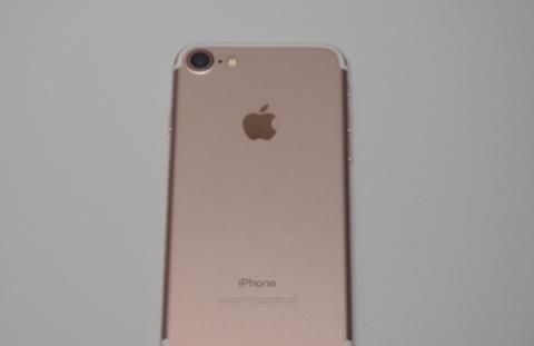 从6188跌到2999,最便宜的小屏iPhone,玫瑰金+iOS13!