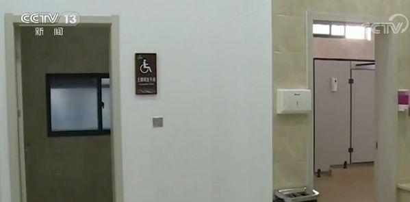 """小厕所大民生 开展""""厕所革命"""" 让农民获得幸福感"""