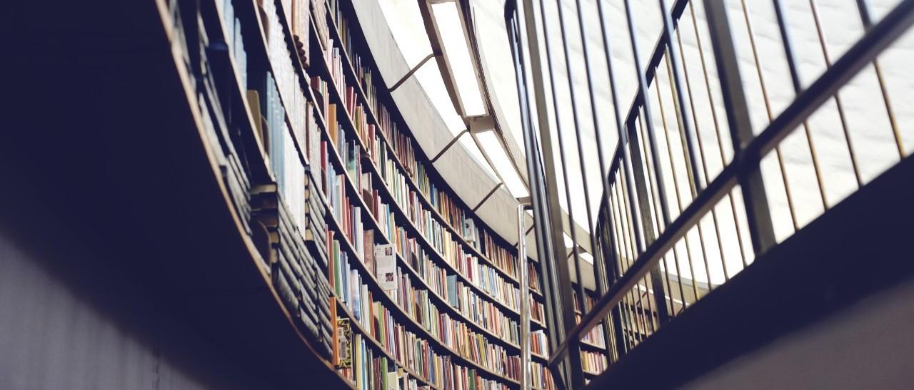 嘘……悄悄告诉你世界名校图书馆的那些秘密