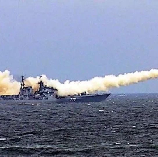 """俄海军将装备""""锆石""""高超音速导弹!专家:突防能力可对航母编队构成一定威胁"""