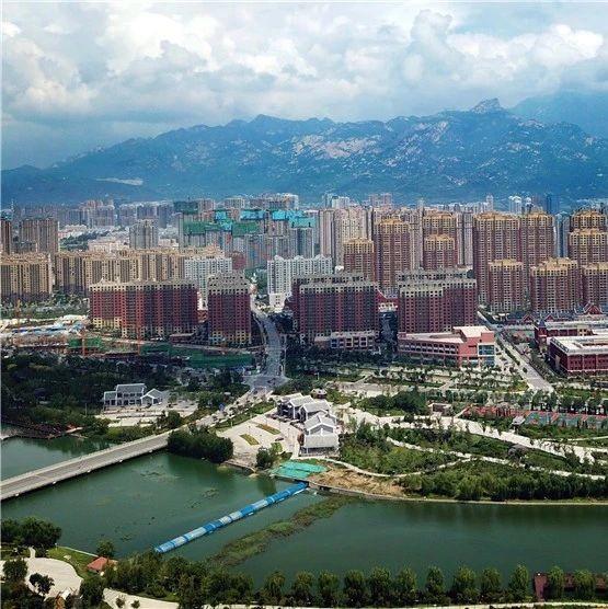 1—10月份,泰安101个市重点建设项目完成投资265.8 亿元