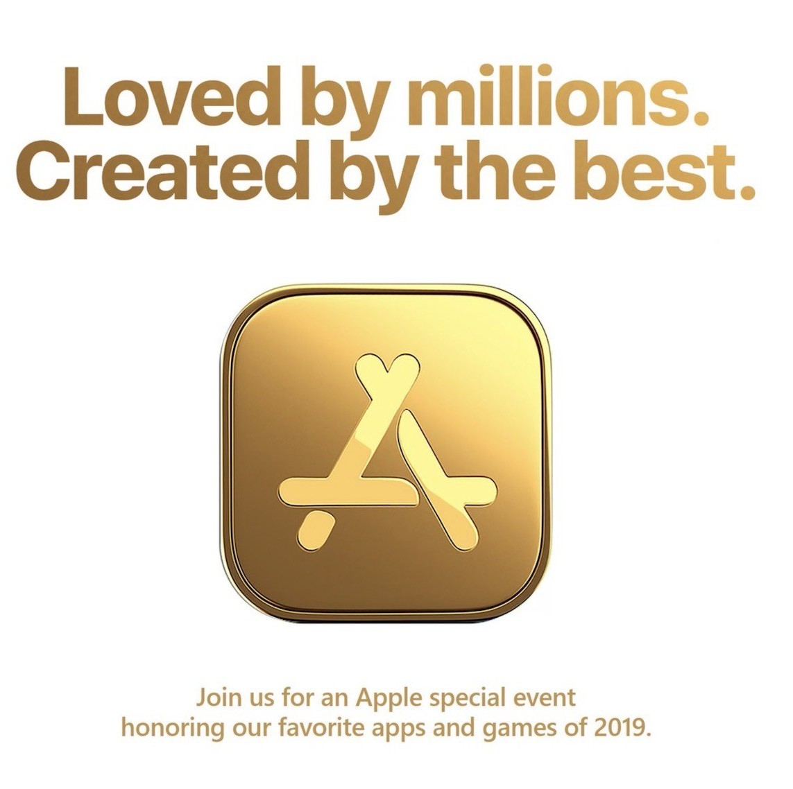 苹果将在12月2日举行发布会 可能与硬件无关