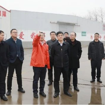 资讯 | 李静仁调研茅台葡萄酒公司,要打造集团新的增长极!