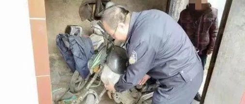 淄博 | 驾车撞人后不救人反而逃逸,车上载着的孩子还看着呢!啥榜样?
