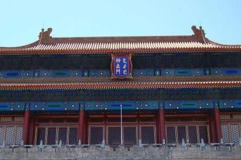 """故宫里最""""神秘""""的房间,军人24小时驻守,却不准任何人进入"""