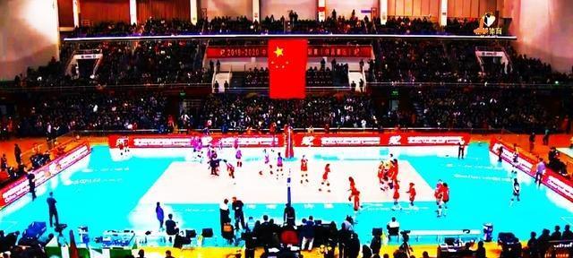 排超联赛朱婷回乡战母队,河南女排0:3负于天津,朱婷打一局得7分