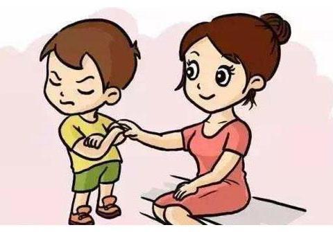 """亲子关系中,家长把握这四点原则,孩子会对父母""""死心塌地"""""""