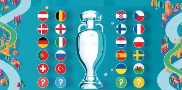 欧预赛战报:比利时德国荷兰全部大胜,威尔士拿到晋级资格!
