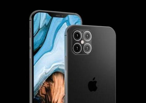 "iPhone 12再遭曝光:网友直呼""明年换新机就它了""!"