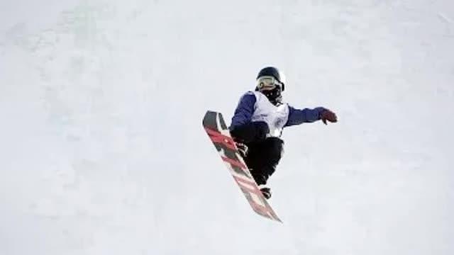 等你来嗨!沸雪北京首钢园即将开赛 提前体验冬奥会正式比赛场地