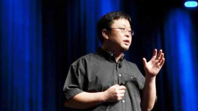"""罗永浩新发布会来了!主题""""老人与海""""将公布尖端技术"""