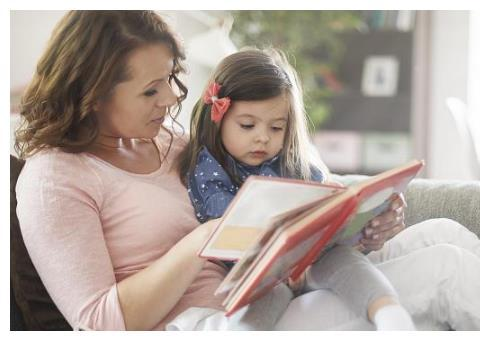 如何培养孩子的阅读习惯,智慧父母做好3件事,足够了