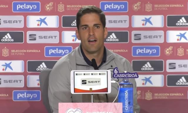 在与西足协解决完合同问题后 莫雷诺将出面解释