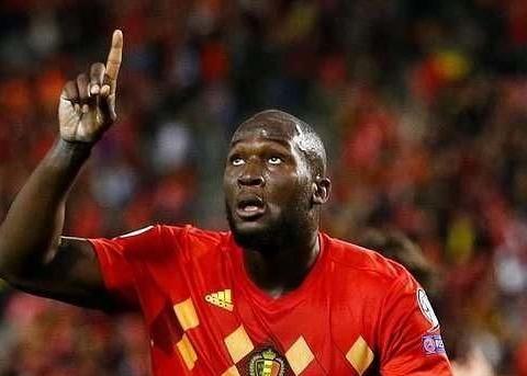 铁汉柔情!为庆祝国家队50球 卢卡库自费5000张比利时球票送球迷