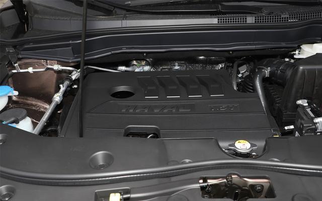 6万多预算想买个SUV?这车体型超博越,今年已卖出83908辆
