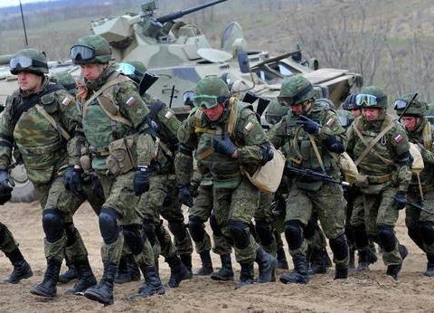 大举增兵北方边境,美国或被迫放弃最大油田,俄:不惜为此一战