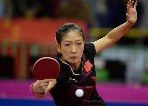 国乒两大选手公开赛0冠,国际乒联盛赞日本,宣扬成中国最大威胁