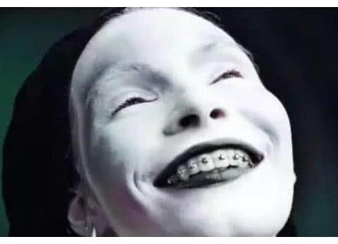 心理测试:最阴险的笑脸是哪个?测一下你的性格!超准!