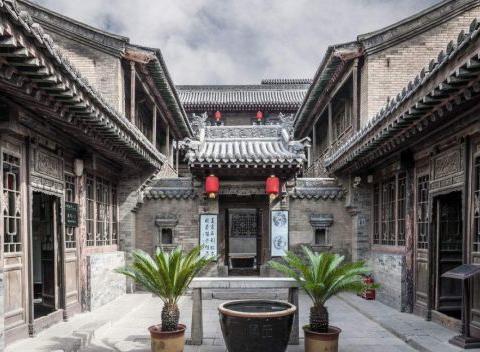 中国最富有的5大庄园,其中4个都在山西,乔家大院都只能垫底