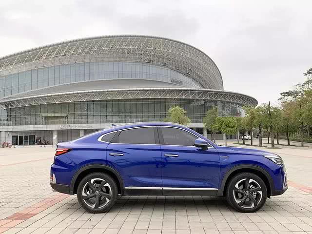 国产又一SUV崛起!比X6霸气,蓝鲸2.0T,12万或成爆款