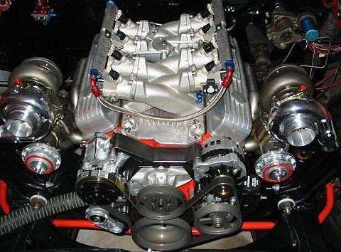 日系车研发小排量涡轮增压发动机!你有什么想法?