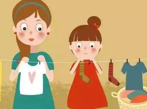 从小培养孩子的责任感,会让孩子终生受益