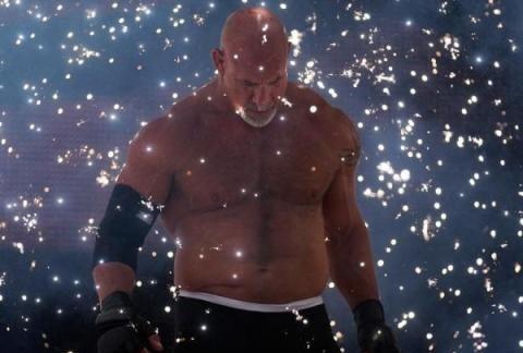 WWE摔小辉新闻:战神高柏赞扬道夫的专业性并称自己会再回归