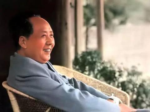 """毛主席说过的那些""""粗话"""",真真让人感到亲切,受教"""