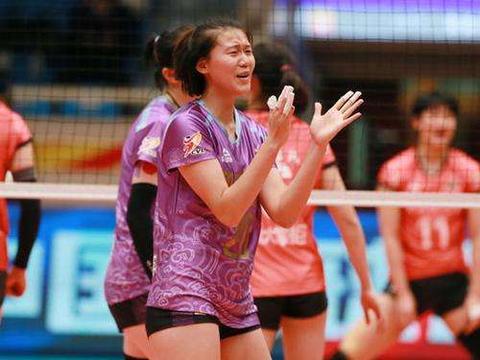 中国女排传喜讯!18岁希望之星首秀出彩,郎平英明决定收获意外惊喜