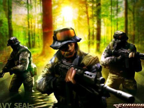 《穿越火线》生化模式玩法多,一把M60爽一天,玩家有新创意