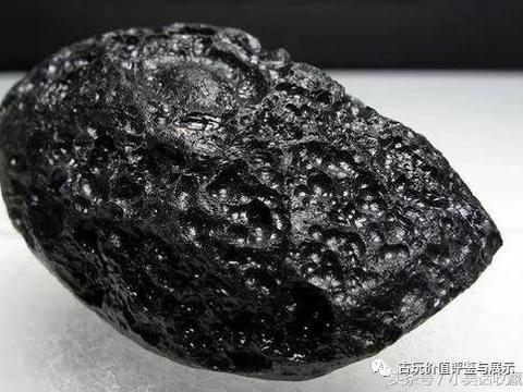 你知道怎么样鉴定陨石吗?