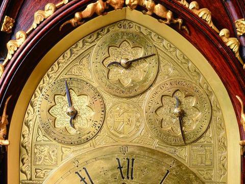 古董钟表:科学与艺术的结合,你家封尘的老钟表分分钟价值过亿
