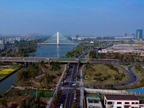 中国最干净的一座城市,完全不输瑞士日本,值得国内所有城市效仿