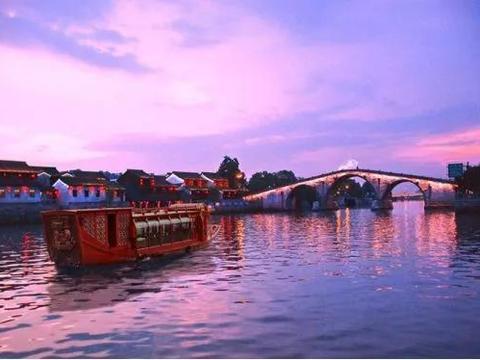 展现华夏荣光的古代工程,值得去游一游!