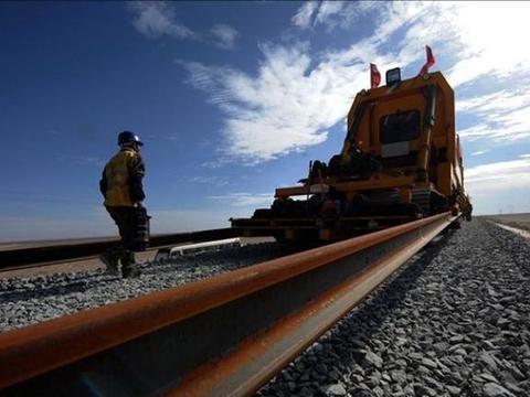 """又一条""""大动脉""""即将建成,总投资超376亿,覆盖大半个中国"""
