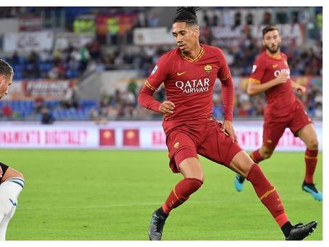 中间人:罗马正寻求买断斯莫林,球员的意愿非常重要