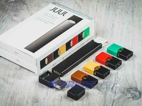 纽约宣布起诉Juul,称向青少年销售电子烟产品引发了健康危机