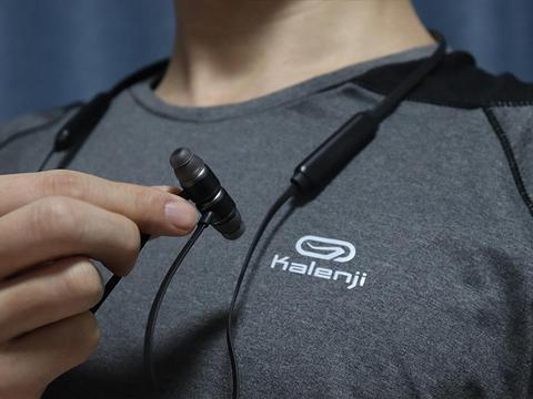 有线,也不累赘?200元轻便向+颈挂磁吸入耳式蓝牙耳机体验