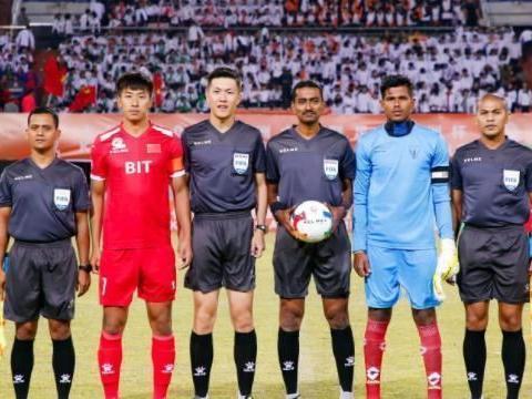 终于盼来了!中国足球圆梦世界杯,球队揭幕战战将迎战墨西哥
