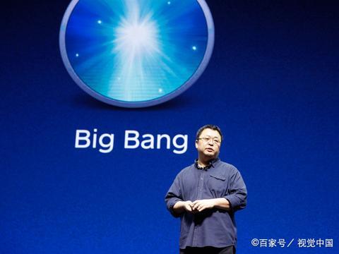 锤子科技罗永浩:都怪我没有做好手机,大家被迫用iPhone!