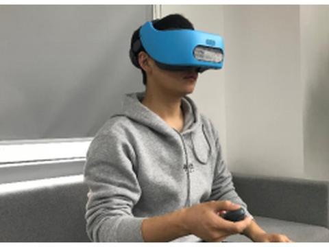 研究证明:用VR技术学习外语,自信心将成倍提升