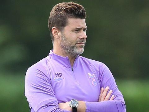 官方:热刺俱乐部宣布与主帅波切蒂诺及其教练团队解约