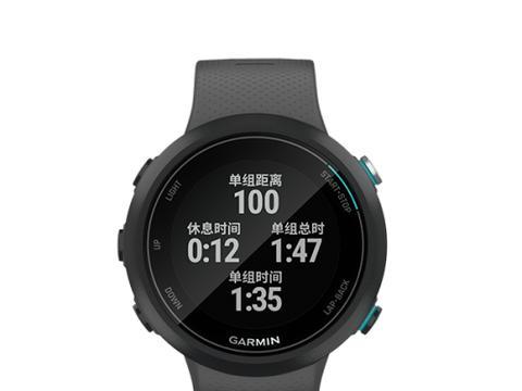 Garmin基于水下腕式心率推出Swim 2 GPS智能游泳手表
