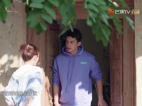史上最惨嘉宾:吴磊不认识她,林心如说她不干活,马天宇让她闭嘴