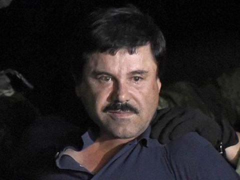 毒墨西哥贩猖狂到可以对抗正规军