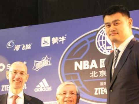 决裂了!萧华和姚明翻脸,央视给予重击,NBA将会被欧洲联赛取代