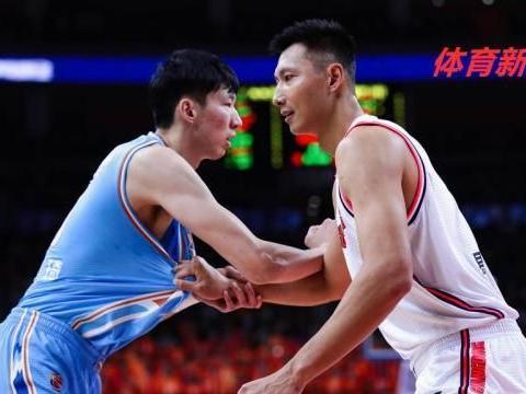 虽败犹荣!两大数据力证新疆男篮是本赛季最强球队